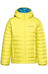 Columbia Powder Lite Puffer Boys Mineral Yellow